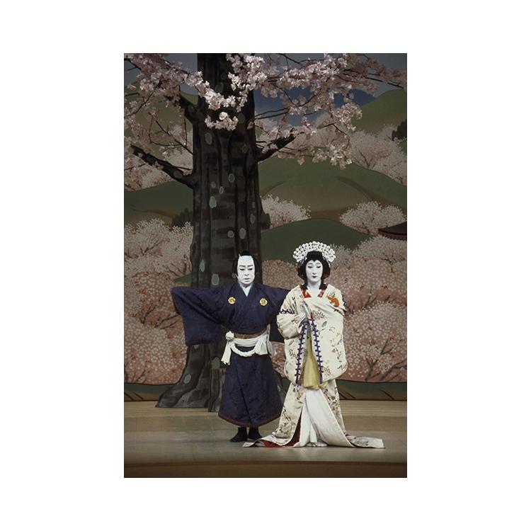 体感!日本の伝統芸能 東京国立博物館 表慶館 尾上菊五郎