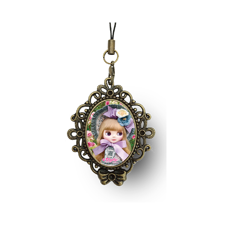 「Loving Blythe〜大好き!ブライス」展 横浜人形の家