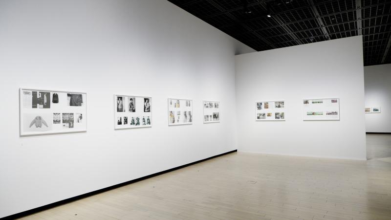 写真とファッション/展覧会レポート