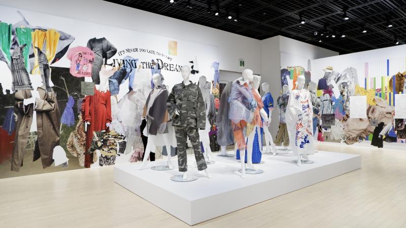 写真とファッション 東京都写真美術館 展覧会レポート