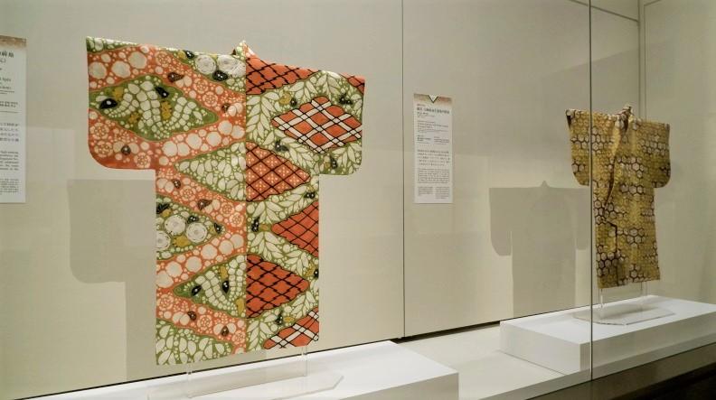 東京国立博物館 特別展「きもの KIMONO」/展覧会レポート
