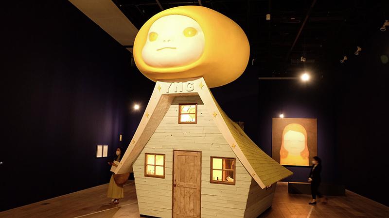 STARS展:現代美術のスターたち―日本から世界へ 森美術館 展覧会 レポート