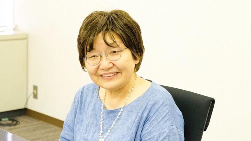 歴博 企画展示「性差(ジェンダー)の日本史」 横山百合子教授 Be-dan