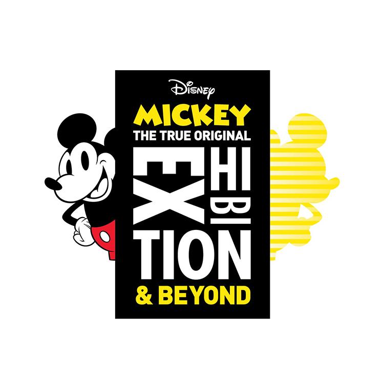 六本木 「ミッキーマウス展 THE TRUE ORIGINAL & BEYOND」 森アーツセンターギャラリー OBIKAKE ニュース