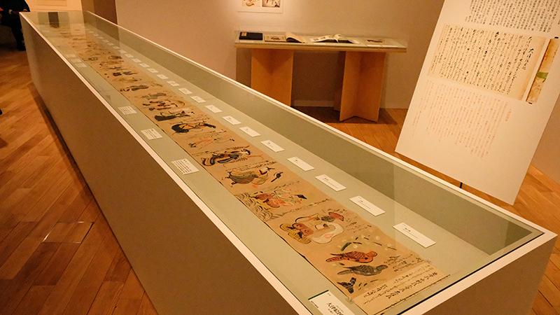 もうひとつの江戸絵画 大津絵 東京ステーションギャラリー 展覧会レポート