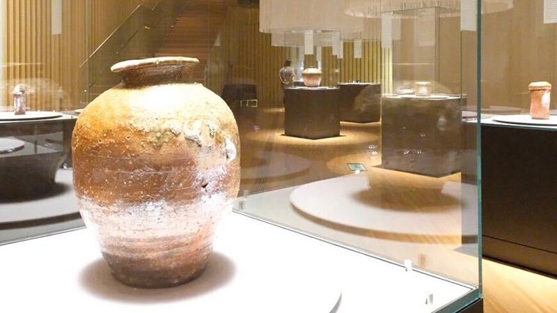 リニューアル・オープン記念展 Ⅱ 日本美術の裏の裏 サントリー美術館 OBIKAKE 展覧会レポート