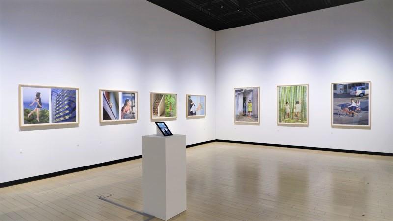 あしたのひかり 日本の新進作家 vol.17/展覧会レポート/東京都写真美術館