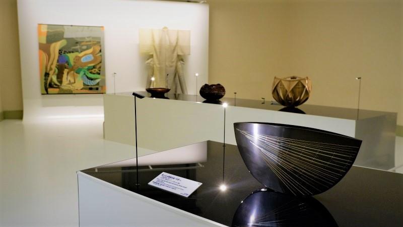 特別展 工藝2020 ― 自然と美のかたち ―/東京国立博物館/展覧会レポート/表慶館
