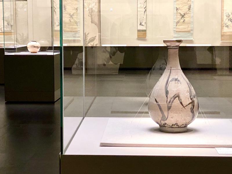 モノクロームの冒険 ―日本近世の水墨と白描―/根津美術館/展覧会レポート