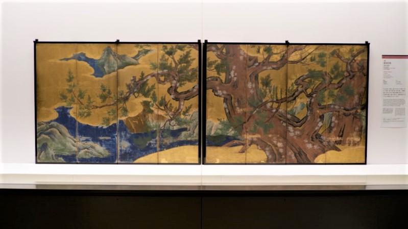 特別展「桃山-天下人の100年」 東京国立博物館 表慶館/展覧会レポート