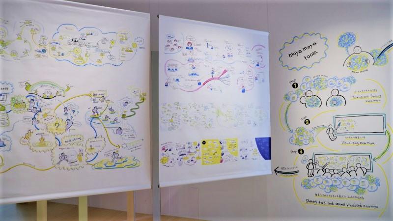 トランスレーションズ展 -「わかりあえなさ」をわかりあおう/展覧会レポート/21_21 DESIGN SIGHT