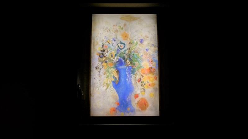 1894 Visions ルドン、ロートレック展/展覧会レポート/三菱一号館美術館