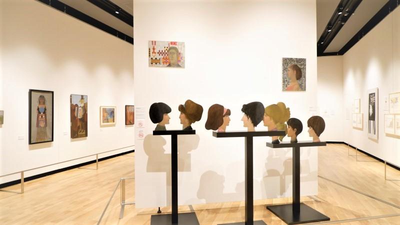 だれも知らないレオ・レオーニ展/展覧会レポート/OBIKAKE/チケットプレゼント