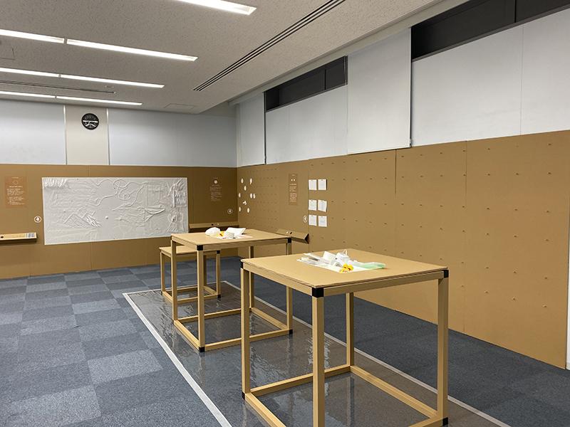 OBIKAKE ニュース 京都府 岡崎公園 CONNECT⇄  ~芸術・身体・デザインをひらく~展