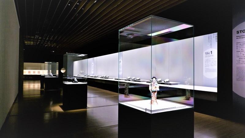リニューアル・オープン記念展 Ⅲ 美を結ぶ。美をひらく。美の交流が生んだ6つの物語/サントリー美術館/展覧会レポート/チケットプレゼント