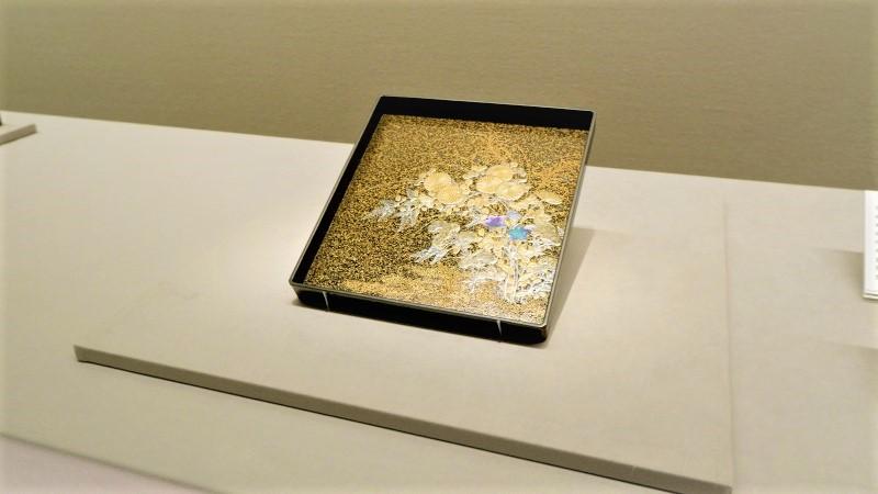 根津美術館 企画展「きらきらでん(螺鈿)」/展覧会レポート