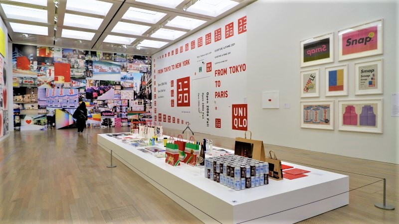 国立新美術館「佐藤可士和展」/展覧会レポート