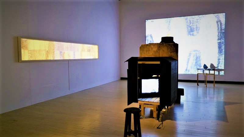 東京都写真美術館/第13回恵比寿映像祭「映像の気持ち」/展覧会レポート
