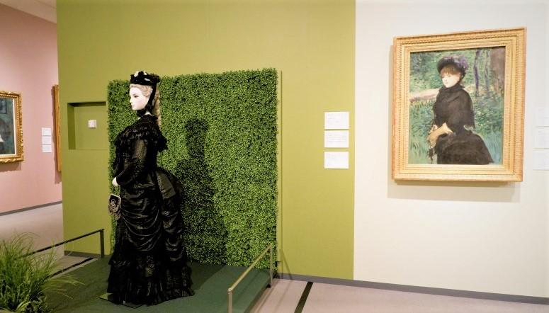 東京富士美術館「絵画のドレス ドレスの絵画」展覧会レポート/チケットプレゼント