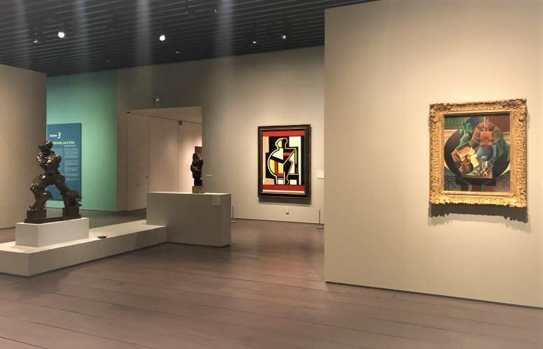 アーティゾン美術館「STEPS AHEAD: Recent Acquisitions 新収蔵作品展示」展覧会レポート