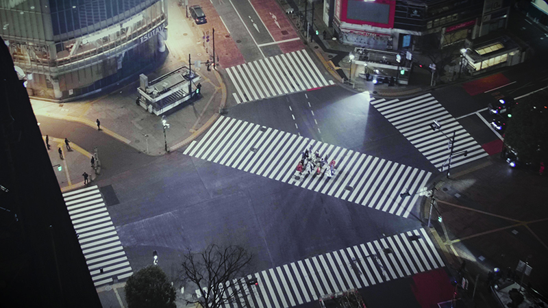OBIKAKE 3/15から「渋谷ファッションウイーク2021 春」が開催!/ニュース