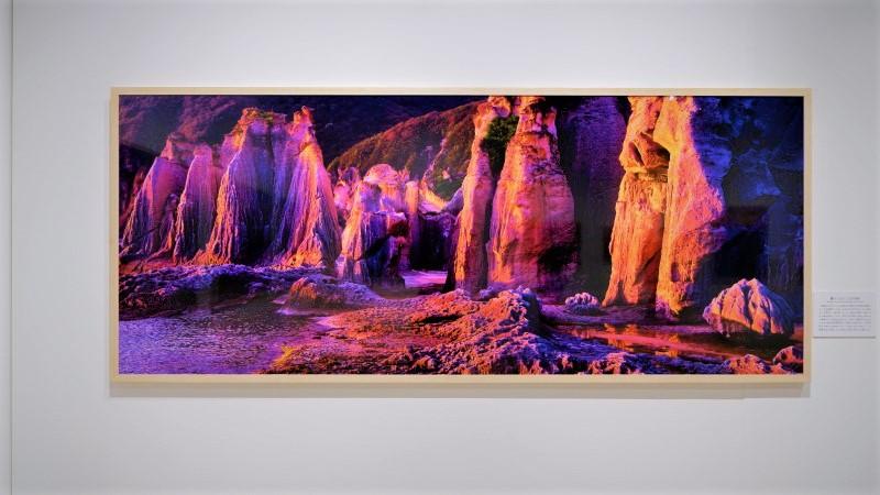 東京都写真美術館「白川義員写真展 永遠の日本/天地創造」展覧会レポート/チケットプレゼント