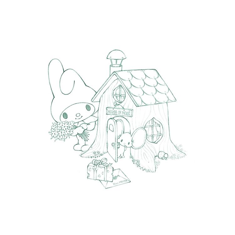『サンリオ展 ニッポンのカワイイ文化60年史』2021年9月より、東京シティビューでの開催決定!/ニュース/チケット