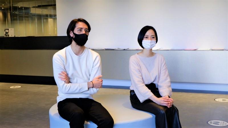 コレクターズミュージアム「WHAT」中橋アレキサンダー真理さん、古後友梨さん/インタビュー