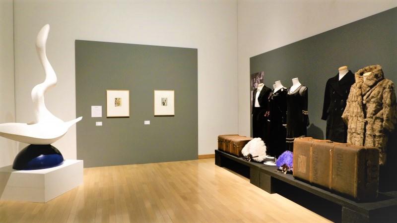 岡本太郎美術館「挑む 岡本太郎」展覧会レポート