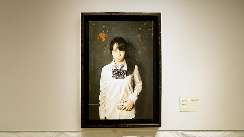 OBIKAKE 展覧会レポート STORIES ― 永遠の人物画展 ホキ美術館
