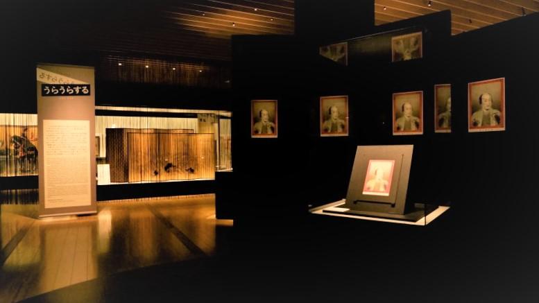 サントリー美術館「ざわつく日本美術」展覧会レポート/チケットプレゼント