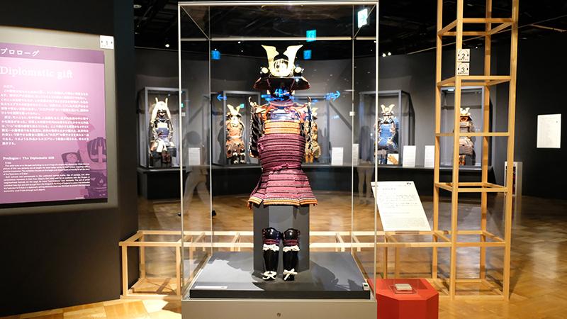 OBIKAKE 展覧会レポート 大江戸の華 東京都江戸東京博物館