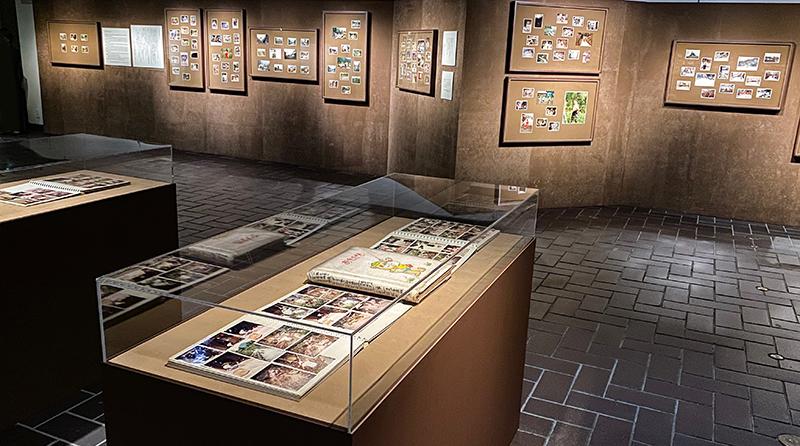 OBIKAKE ニュース 企画展「Walls & Bridges 世界にふれる、世界を生きる」 東京都美術館